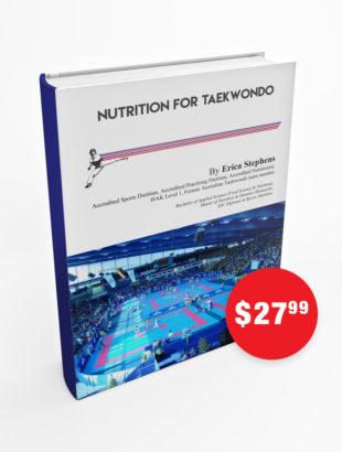 Nutrition for Taekwondo