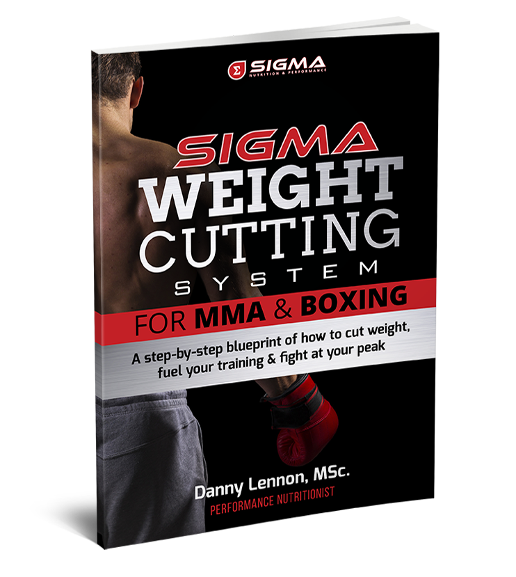 Sigma Nutrition Weight Cutting